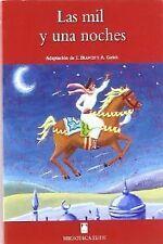 Biblioteca Teide 032 - Las mil y una noches. ENVÍO URGENTE (ESPAÑA)