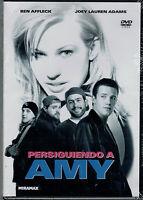 Persiguiendo a Amy (DVD Nuevo)