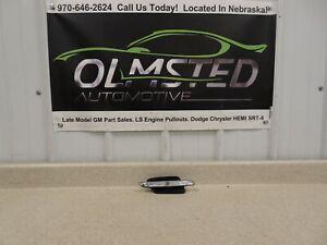 2008 2009 Pontiac G8 GT Driver Fender Turn Signal Side Marker Light OEM LH Left