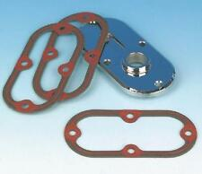 James Gasket - JGI-60567-90 - Inspection Cover Gasket with Silicone One Side~