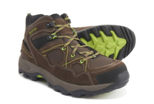 NEW RED WING IRISH SETTER AFTON STEEL TOE WORK BOOTS MENS 11.5