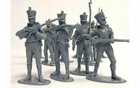 A Call To Arms Plastic 1/32 Napoleonic Wars Plastic French Line Infantry Set 17