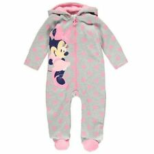 Fleece Unisex Baby Sleepwear