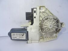 *AUDI A5 8T 2008-2011 DRIVER RIGHT FRONT WINDOW REGULATOR MOTOR 4F0959802D