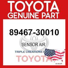 89467-30010 GENUINE OEM TOYOTA SENSOR, AIR FUEL RATIO 8946730010