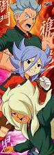 poster Inazuma Eleven Go anime Ryuuzaki ouji Miyabino Reiichi Mikado Haruma