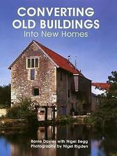Converting Old Buildings into New Homes-ExLibrary
