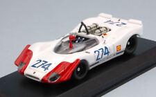 Porsche 908-02 #274 3rd Targa Florio 1969 Stommelen / Herrmann 1:43 Model