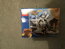 lego orient expedition 7412 Yeti