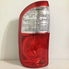 2004 2005 2006 Toyota Tundra 4-Door Crew Cab Left Driver Side Tail Light Shiny