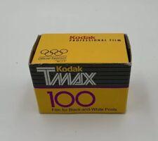 New Kodak TMax100 B&W Negative Roll Film Expired 09/2002