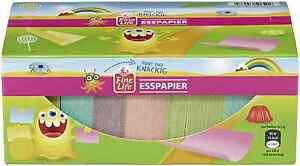 Fine Life Esspapier - Paper Town - 200 Stück