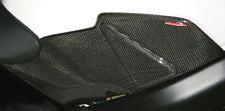 Suzuki GSR750 GSX-S750 15 16 Upper Side Panels Pair - Powerbronze Carbon Fiber