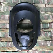 Genuine British Army GSR Gas Mask Mount Insert Size 2 for MTP Haversack