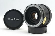 @Ship in 24 Hrs @ EXC! @ RMC Tokina Doubler for Canon FD-Mount 2X Tele-Converter