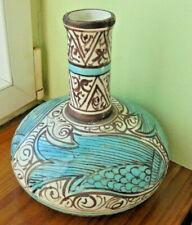 antic vase/bottle iznik  Kadjar Persian islamic ottoman syrian turkich?