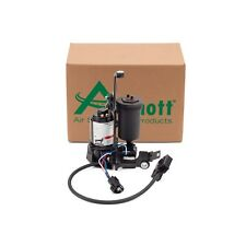 For Ford Expedition Lincoln Navigator Air Suspension Compressor Arnott P-2932
