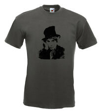 Harpo Marx T Shirt Marx Brothers Grouch Marx Chico Marx Laurel and Hardy