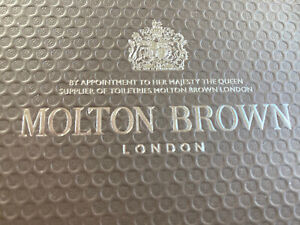 Molton Brown Large Gift Set - BNIB