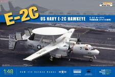 1/48 Kinetic US Navy E-2C Hawkeye #48013