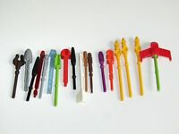 Action Figure Missiles - Spare Parts Accessories - Transformers GI Joe