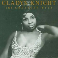 Gladys Knight - Greatest Hits [New CD]