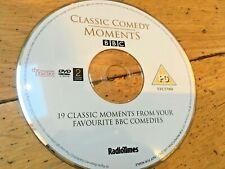 BBC Radio Times DVD 19 Classic Comedy Moments