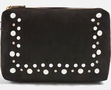 Topshop BNWT Pearl MIRIAM Make Up Bag