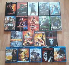 Lot 23 Films DVD & BLU RAY - Action/Fantastique/MARVEL