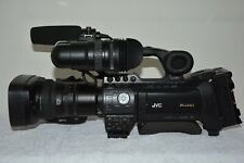 JVC GY-HM850 Professional Full HD XDCAM AVCHD camcorder