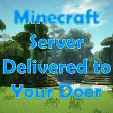 Ready-to-Go Minecraft Bukkit Server Software for Windows 7, 8, 8.1, and 10