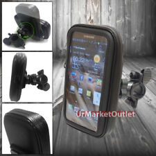 Waterproof Bicycle Bike Mount Holder for SAMSUNG GALAXY NOTE 2 N7100/3 N9000 S4