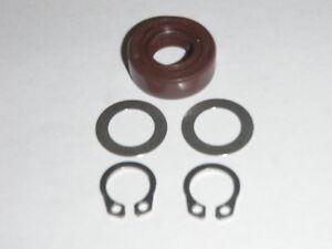 Pan Seal Kit for Hitachi Bread Maker Models HB-B101 (10MKIT-HD) HB-B102