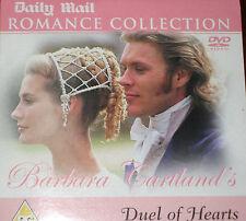 Barbara Cartland - Duel Of Hearts (DVD), Virginia MvKenna, Michael York