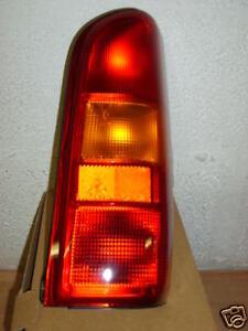SUZUKI CARRY VAN REAR LIGHT LAMP DRIVERS SIDE