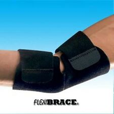 Elbow Brace Support Compression Tendonitis Wrap Adjustable One Size