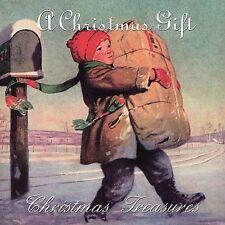 Christmas Gift: Instrumental Christmas Gift MUSIC CD