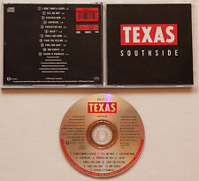 Texas - Southside (I Don't Want a Lover, Everyday Now, Prayer For You)