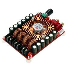 TDA7498E 160W+160W Dual Channel Audio Stereo Power Amplifier Board