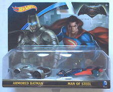 Batman MAN Contemporary Diecast Cars, Trucks & Vans