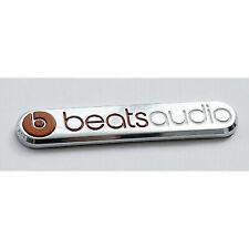 LOGO SEAT Beats AUDIO 8.5CM IBIZA ATECA LEON CORDOBA BADGE ORIGINAL 6F0853670XGK