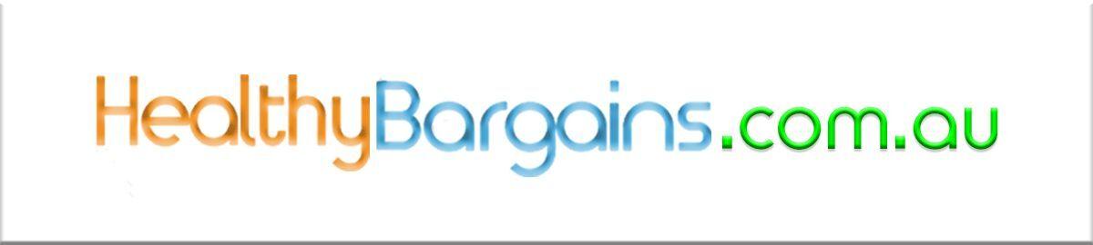 Healthy Bargains Australia