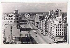 Y 29 - Bucuresti, Bukarest, Totale Bulevardul Bratianu, Feldpost 1941