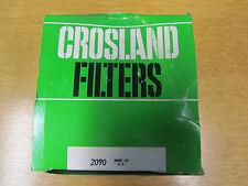 Crossland FILTRI FILTRO OLIO 2090 vedi descrizione per i modelli