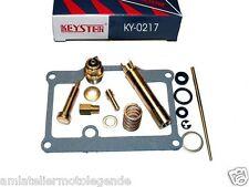 YAMAHA DT400 Typ 1M2 - Kit de réparation carburateur KEYSTER KY-0217