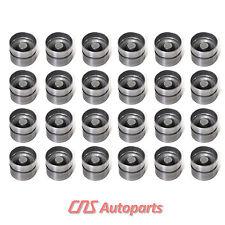 24-Valves Hydraulic Lifters Cam Follwers Fits Hyundai Kia 2.5L 2.7L DOHC V6
