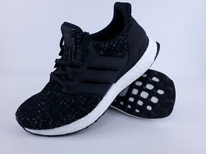 NWOB Adidas Women's Ultraboost 4.0 Shoes Black/White F36125 Size 5