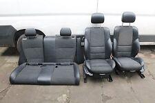 BMW 3er E46 Compact Ti Teilledersitze Leder Sitze
