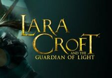 Lara Croft and the Guardian of Light Region Free PC KEY (Steam)