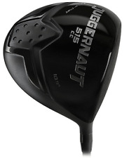 New Mens Standard Graphite Regular 10.5 Degree Power Play Juggernaut Golf Driver